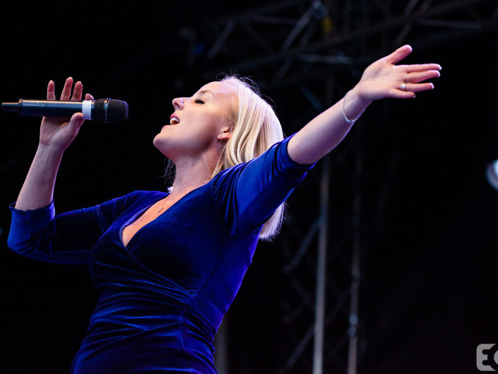 Musical Theatre Leading Ladies with Kerry Ellis